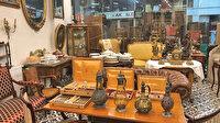 Antika tutkunları Kadıköy'de buluşuyor