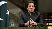 Pakistan Başbakanı Han: ABD Taliban yönetimini er ya da geç tanıyacak
