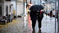 Meteoroloji uyardı: İstanbul başta olmak üzere çok sayıda ilde sağanak yağış bekleniyor