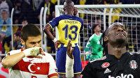 Türk futbolu sert düşüşte