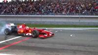 Bakan Karaismailoğlu'ndan heyecanlandıran paylaşım: Formula 1 heyecanı için tüm hazırlıklarımız tamam