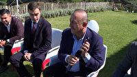 Cumhurbaşkanı Erdoğan Manisa'daki gençlere telefonla seslendi