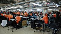 Burası fabrika değil cezaevi: Ürünleri Türkiye'nin dört bir yanına satılıyor