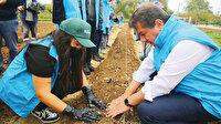 Esenler Belediyesi genç bahçıvan yetiştirecek