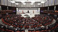 Meclis'in gündeminde hangi yasalar olacak?