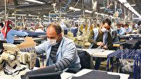 Üretim kaynaklı istihdam tırmanıyor
