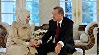 CHP'den mango yalanıyla Emine Erdoğan'a itibar suikastı