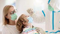 Okullarda PCR testi başlıyor: 10 pilot il belirlendi