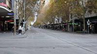 Karantinada kalma rekorunun yeni sahibi: Melbourne