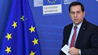 Yunanistan Göç Bakanı Mitarachi: AB Türkiye'ye vizesiz seyahat konusunda verdiği sözleri tutmalı