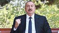 Azerbaycan'ı 'İsrail'i bölgeye getirmekle' suçlayan İran'a Aliyev'den tepki: İftira atmayın kanıt gösterin
