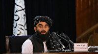 Twitter Taliban Sözcüsü Mücahid'in hesabına kısıtlama getirdi