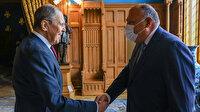 Rusya Dışişleri Bakanı Lavrov: Hangi kılıkta olursa olsun teröristlerin İdlib'den çıkarılması gerekiyor
