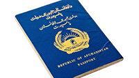 Afganistan'da pasaport dağıtımı yeniden başladı