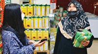 Tarım Kredi marketlerinden alış veriş yapan vatandaşlardan çağrı:  Sayısı artsın fiyat ucuzlasın
