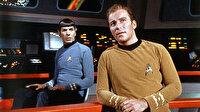 Star Trek'in 'Kaptan Kirk'ü bu kez gerçekten uzaya gidiyor