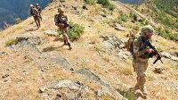 PKK'yı Irak'ın kuzeyinden silecek operasyon: 'Kaya' düştü