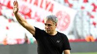 Antalyaspor'da sürpriz gelişme: Futbol takımını 'kaptan' yönetecek