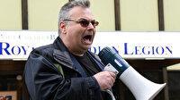 Müslüman iş insanına 'terörist' diyen siyasetçiye 18 ay hapis cezası