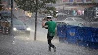 Meteorolojiden üç uyarı birden: Kuvvetli yağış ve kar bekleniyor