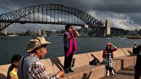 Avustralya'dan turist kararı: 2022'ye kadar kabul etmeyecek