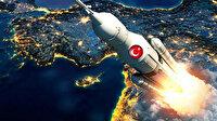 Testler başladı: Türkiye'nin ilk hedefi Ay'a ulaşmak