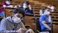 Eskişehir'de aşı olmayan üniversite öğrencilerinden PCR testi istenmeyecek