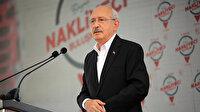Kemal Kılıçdaroğlu: Köprü otoyol ve tünel yapımına karşı çıkmadım