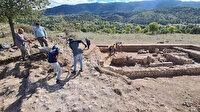 Karadeniz'in Zeugma'sında yapılan kazılarda yeni eserler ortaya çıktı: Dünya tarihine ışık tutacak