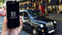 İngiltere'de Uber krizi: Sürücüler grevde