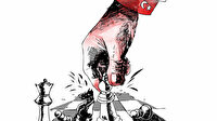 Güç dengesinde değişim ve yükselen Türkiye