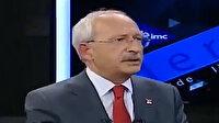 """""""Anayasanın ilk dört maddesini değiştirelim"""" diyen Kılıçdaroğlu: Erdoğan ben söyledim zannediyor"""