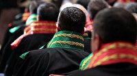 HSK'dan yeni kararname: 359 hakim ve savcının görev yeri değişti