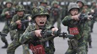 Çin'den Tayvan'a savaş uyarısı: Ateşle oynuyorsunuz