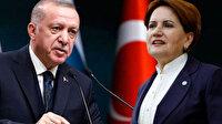 Cumhurbaşkanı Erdoğan'dan Akşener'in 'Başbakan adayıyım' sözlerine tepki: Hayali bir makama talip