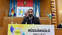 Akşener'in kürsüye 'pideci' diye çıkardığı kişi CHP Gölbaşı Belediye Meclis üyesi adayı çıktı