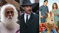 Sinema salonlarında yarın vizyona girecek 10 yeni film