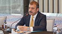 Merkez Bankası Başkanı Kavcıoğlu'ndan enflasyon açıklaması: Yavaşlama görüyoruz