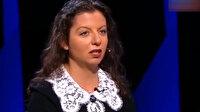 Sputnik yöneticisi Margarita Simonyan'dan skandal sözler: Kars ve Ağrı Dağı'nın Rusya'ya geri dönmesini istiyorum