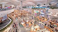 İstanbul Havalimanı'nda eylül ayında 4 milyondan fazla yolcuya hizmet verildi