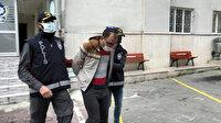 Kız arkadaşının yüzüne yanıcı madde döken saldırgan cezaevinde