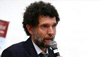 Gezi davasında ara karar: Kavala'nın tutukluluk hali devam edecek