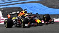 Formula 1 ne zaman saat kaçta?