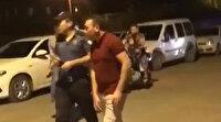 Barışmak için bir araya gelen aileler arasında silahlı kavga: 9 yaralı