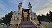 Trabzonspor'un efsane ismi Gökdeniz Karadeniz Kazan'da cami yaptırdı