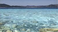 NASA'dan bir Salda Gölü paylaşımı daha