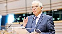 AB Yüksek Temsilcisi Borrell: Türkiye ile bir yıl öncesine göre çok daha iyi durumdayız