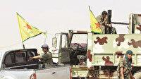 Ruslar gitti PKK tünel kazıyor