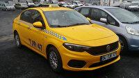 İstanbul'da 'karşının taksisiyim' diyerek çocuklu yolcuyu almayan taksiciye ceza