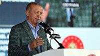 Adana'ya dev yatırım: Erdoğan 26 fabrikanın açılışını yaptı
